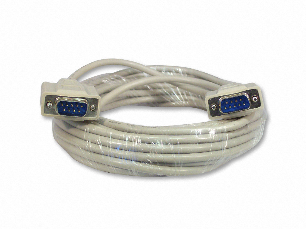 25 Foot Db9 9 Pin Serial Cable Male Rs232 Usb To Db9m Schematic Copyright 2004 2018 Your Store Inc All Rights Reserved
