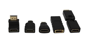 YCS Basics HDMI Kit