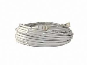 75 Foot Cat 5e 350MHz Snagless Ethernet Cable