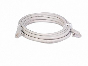 10 Foot Cat 5e Crossover Cable