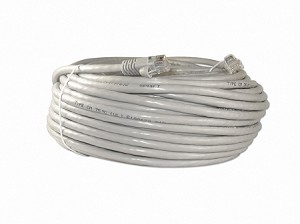 100 Foot Cat 6 Ethernet Patch Cable