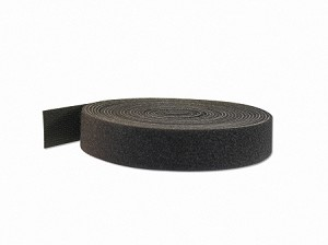 5 Yard / 15 Foot Velcro Cable Tie Roll