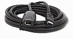 16 Foot Firewire / i.Link Active Extension / Repeater Cable